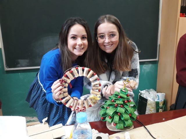 Raquel & Sara