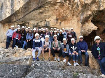 Excursión a Atapuerca y Burgos