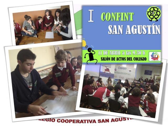 I Confint San Agustín