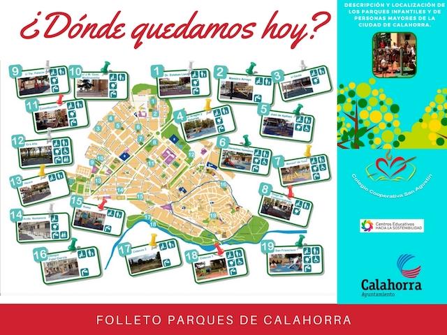 Parques de Calahorra