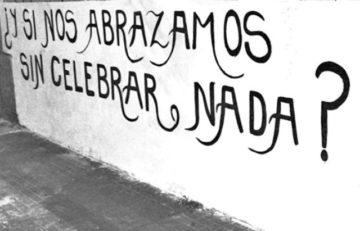 CAMPAÑA DE ABRAZOS