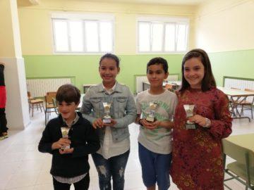 TORNEO INFANTIL NACIONAL DE AJEDREZ EN CANTABRIA