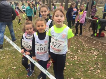 4º CROSS ESCOLAR EN CALAHORRA