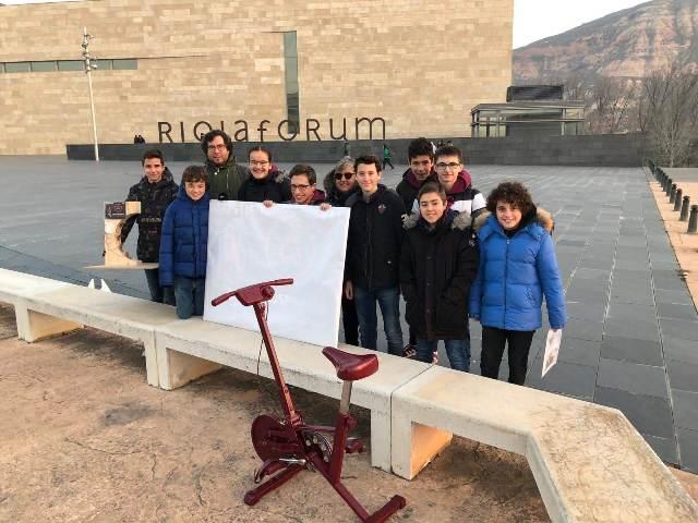 AGUSTIFIT, Premio Fundación Princesa de Girona al Emprendimiento