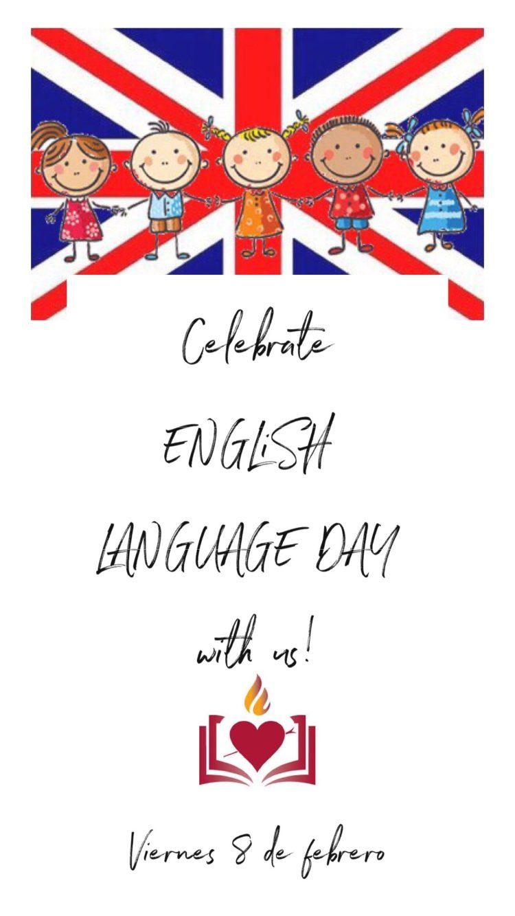 Día de la cultura anglófona