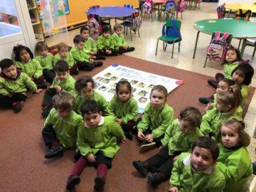 EDUCACIÓN EMOCIONAL EN EDUCACIÓN INFANTIL