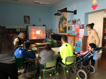 STEAM WEEK CON CORAZÓN