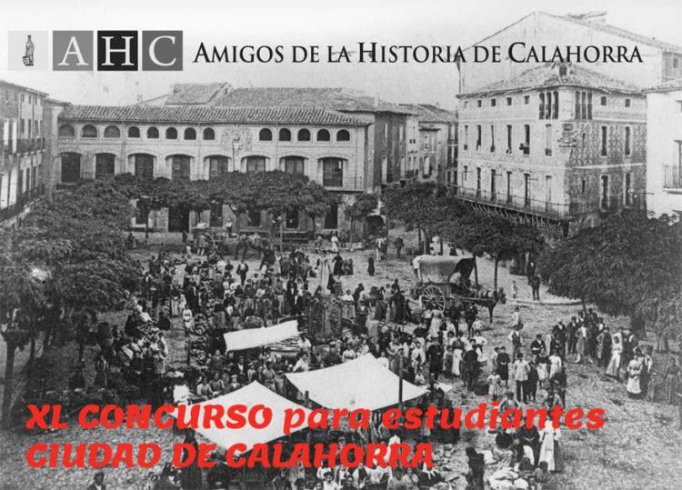 PREMIOS AMIGOS DE LA HISTORIA DE CALAHORRA