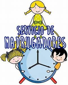 DIVIÉRTETE CON NOSOTROS DESDE EL SERVICIO DE MADRUGADORES