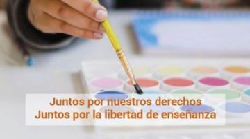 ¡RESCATEMOS LA EDUCACIÓN EN LA RIOJA!
