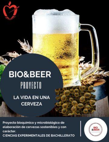 PROYECTO BIO&BEER