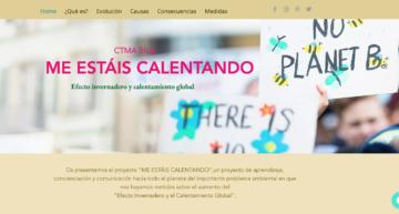 DÍA MUNDIAL DEL CAMBIO CLIMÁTICO