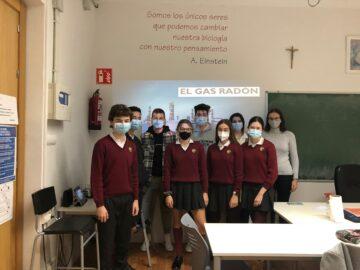 SEMIFINALISTAS DEL CERTAMEN EFIGY EDUCATION