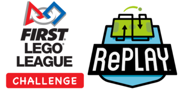 REPLAY FIRST LEGO LEAGUE