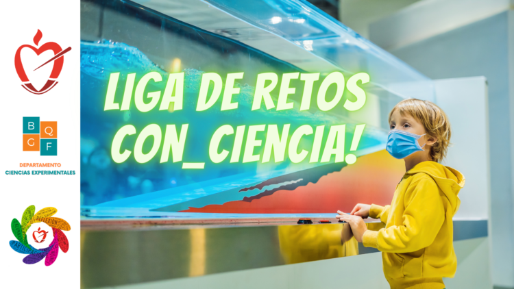 LIGA DE RETOS CON CON_CIENCIA 2020-2021