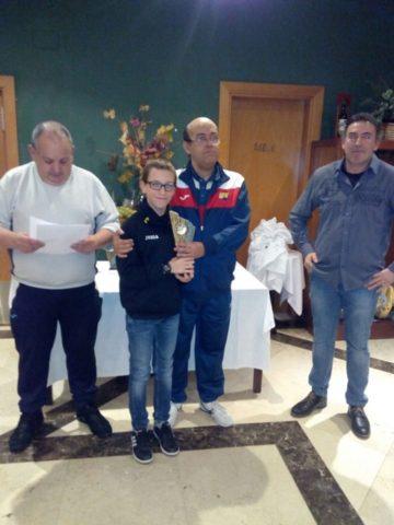 Campeonatos de Ajedrez